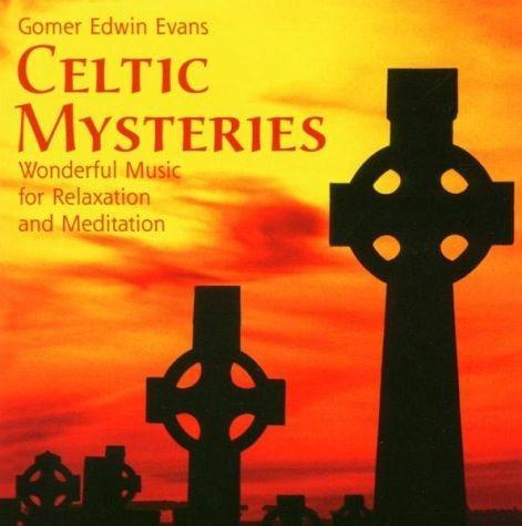 Audio CD »Gomer Edwin Evans: Celtic Mysteries, 1 Audio-CD«