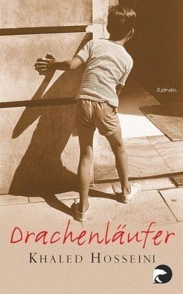 Broschiertes Buch »Drachenläufer«