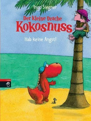 Gebundenes Buch »Hab keine Angst! / Die Abenteuer des kleinen...«