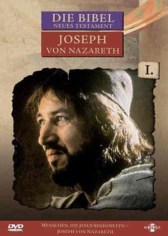 DVD »Die Bibel: Neues Testament, Teil 1 - Joseph...«