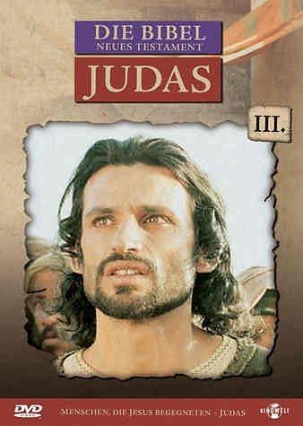 DVD »Die Bibel: Neues Testament, Teil 3 - Judas«