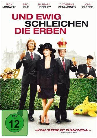 DVD »Und ewig schleichen die Erben«
