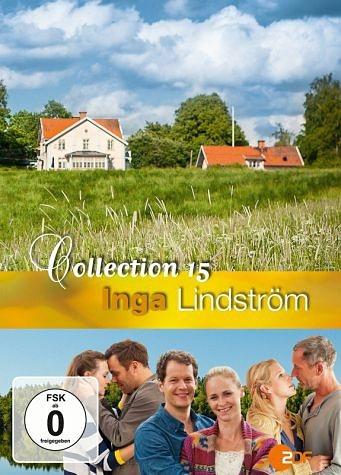 DVD »Inga Lindström Collection 15 (3 Discs)«