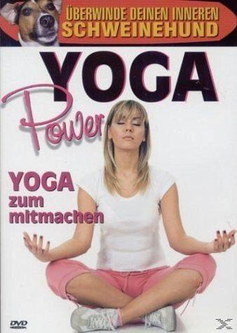 DVD »Überwinde deinen inneren Schweinehund - Power...«