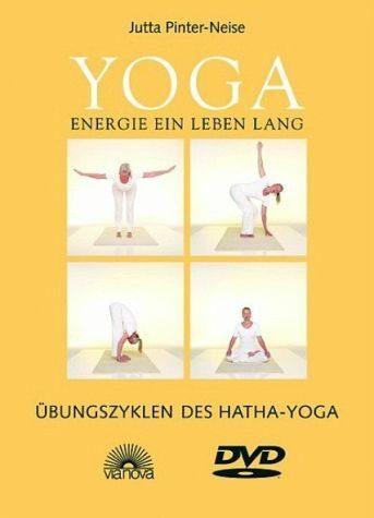 DVD »Yoga - Energie ein Leben lang«