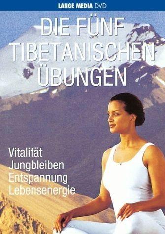DVD »Die fünf tibetanischen Übungen«