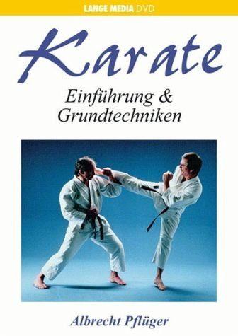 DVD »Karate - Einführung und Grundtechnik«