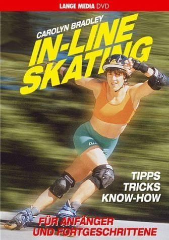 DVD »In-Line Skating - Für Anfänger und...«