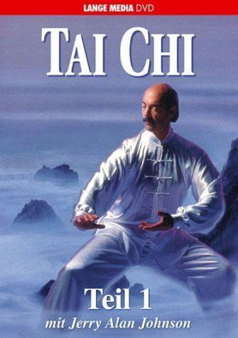 DVD »Tai Chi, Teil 1«