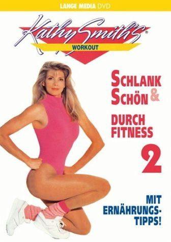 DVD »Kathy Smith - Schlank und schön durch Fitness 2«