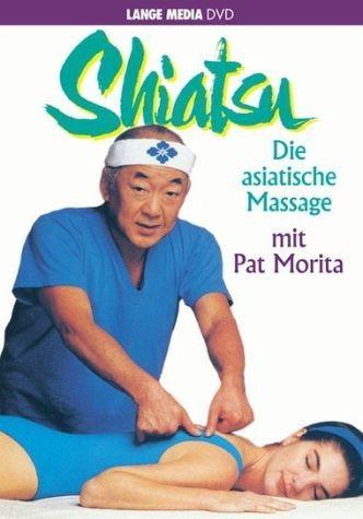 DVD »Shiatsu - Die asiatische Massage«