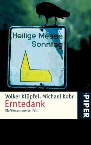 Broschiertes Buch »Erntedank / Kommissar Kluftinger Bd.2«