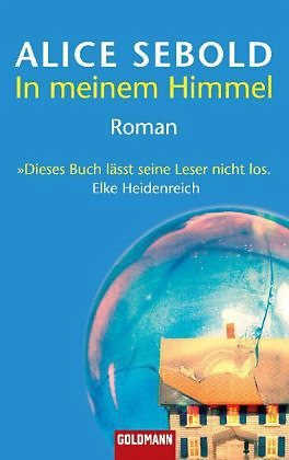 Broschiertes Buch »In meinem Himmel«