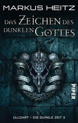 Broschiertes Buch »Das Zeichen des dunklen Gottes / Ulldart - die...«