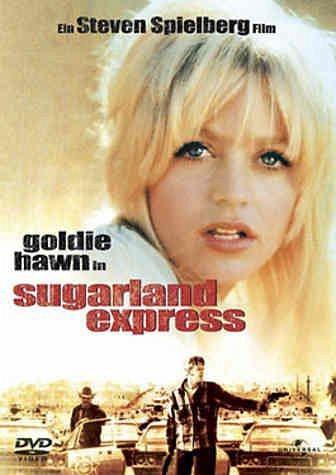 DVD »Sugarland Express«