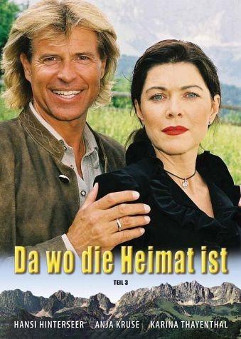 DVD »Da wo die Heimat ist«