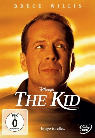DVD »The Kid - Image ist alles«