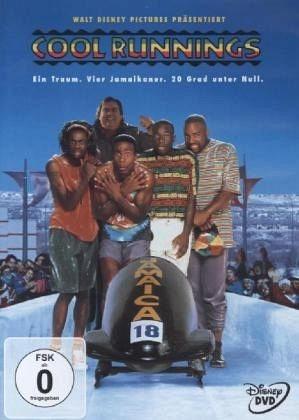 DVD »Cool Runnings«