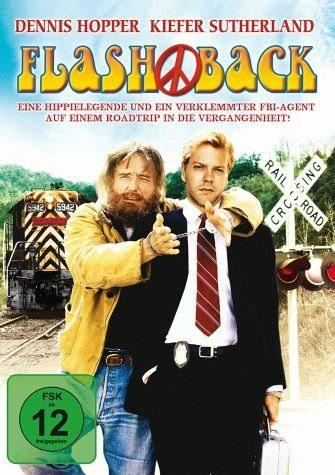 DVD »Flashback«
