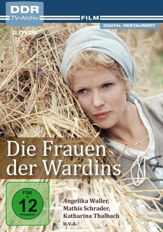 DVD »Die Frauen der Wardins (2 Discs)«