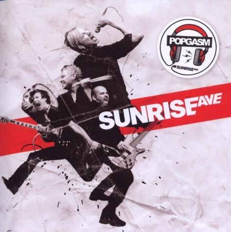 Audio CD »Sunrise Avenue: Popgasm«
