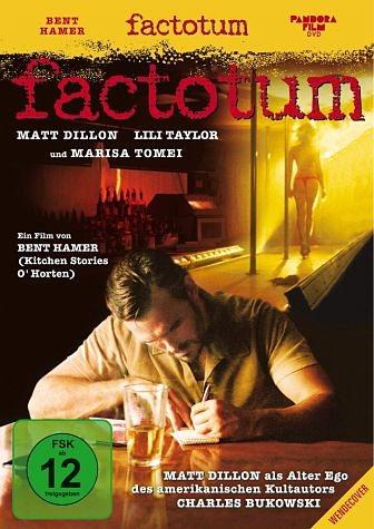 DVD »Factotum«