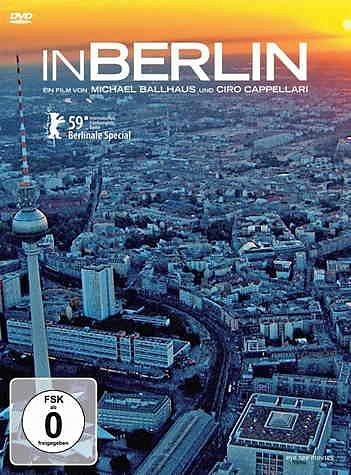 DVD »In Berlin (Deluxe Edition)«