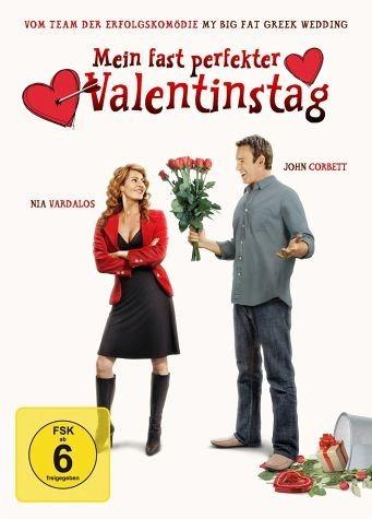 DVD »Mein fast perfekter Valentinstag«