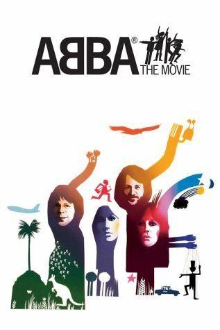 DVD »Abba - The Movie«