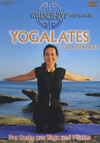 DVD »Yogalates für Anfänger - Das Beste aus Yoga...«