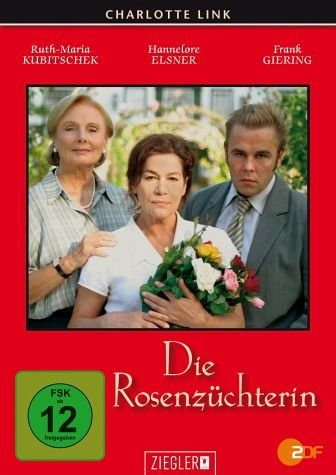 DVD »Charlotte Link: Die Rosenzüchterin, Teil 1 & 2«