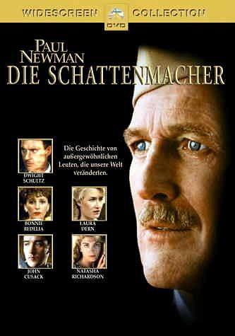 DVD »Die Schattenmacher«