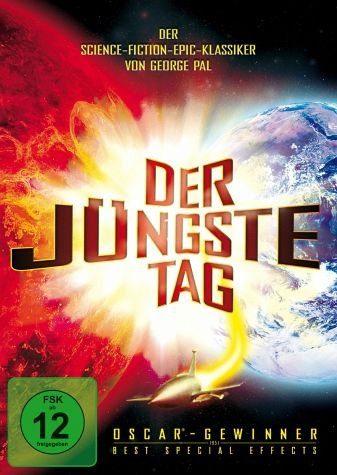 DVD »Der Jüngste Tag«