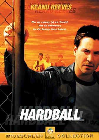 DVD »Hardball«