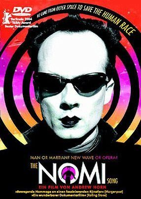 DVD »The Nomi Song«