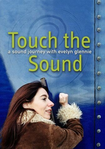 DVD »Touch the Sound - A Sound Journey with Evelyn...«