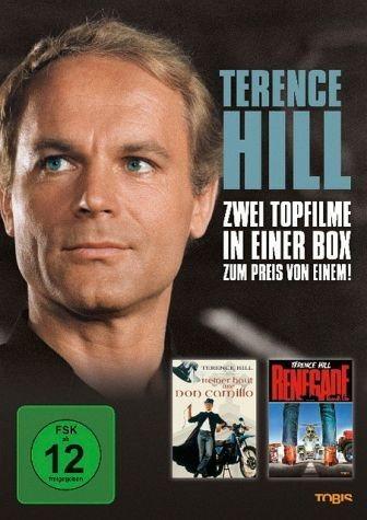 DVD »Renegade / Keiner haut wie Don Camillo (2 Discs)«