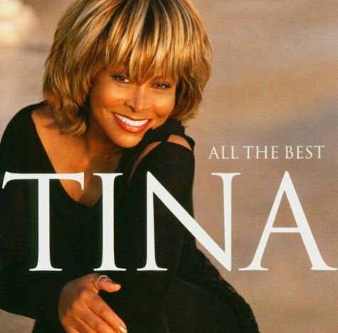 Audio CD »Tina Turner: All The Best«
