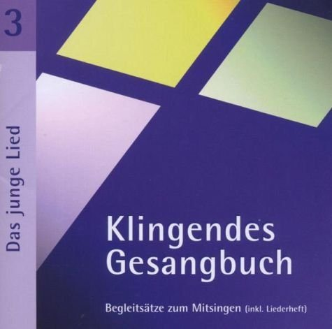 Audio CD »Lange,Matthias Lange,Claudia: Klingendes...«