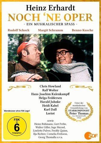 DVD »Noch 'ne Oper«