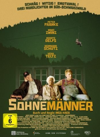 DVD »Sohnemänner«