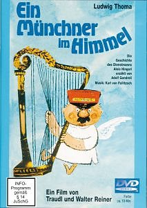 DVD »Ein Münchner im Himmel«