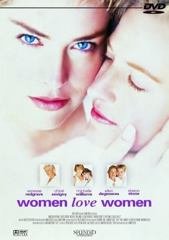 DVD »Women Love Women«