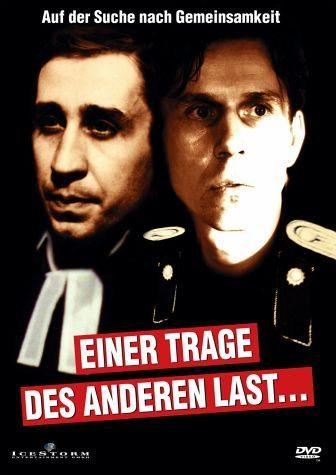 DVD »Einer trage des anderen Last... (NTSC)«