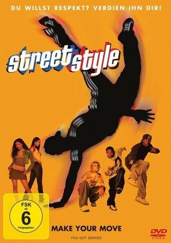 DVD »Street Style«
