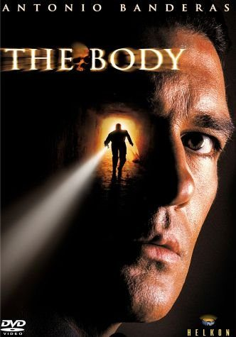 DVD »The Body«