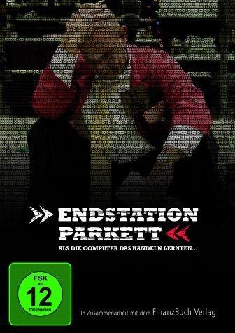 DVD »Endstation Parkett - Als die Computer das...«