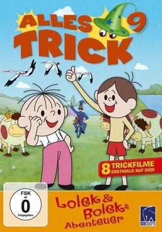 DVD »Alles Trick 09«