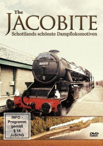 DVD »The Jacobite - Schottlands schönste...«