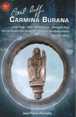 DVD »Carmina Burana«